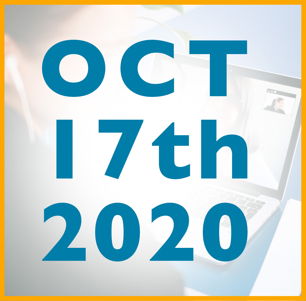 The Iowa and Nebraska Conferences will be having a joint annual meeting on October 17th, 2020