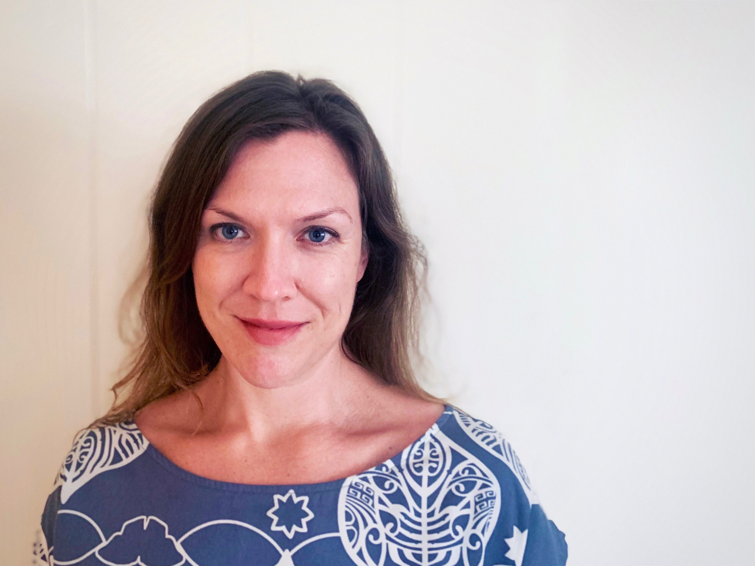 Headshot of ACM Rev. Sarah Rentzel Jones